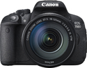 Canon EOS 700D + EF-S 18-135mm IS STM + 40mm STM
